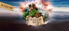 Das Andere Holland - Ouwehands Dierenpark: Expedition Bärenwald #Abenteuer #Zoo #Kinder