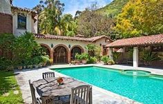 Mel Gibson's Malibu California Estate Back on the Market-