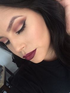 #TheBeautyBoard Makeup of the Day: carrefourlaval by NathalieSalme. Upload your look to gallery.sephora.com for the chance to be featured! #Sephora #MOTD