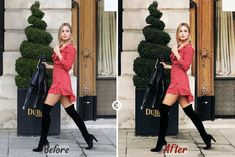 Give your videos and photos fashionable looks with video LUTs from this pack. Perfect for vloggers, youtube video creators, fashion blog owners, and making lifestyle videos.LUT (Look Up Table) is an incredibly simple way to color grade footage. Youtube Video Creator, Video Filter, Wedding Presets, Professional Lightroom Presets, Color Grading, Fashion Videos, Photo Colour, Color Correction, Fashion Colours