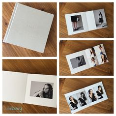 10x10 Boutique Book - Natural Blend Linen with fine art matte pages. Photos by Wildberry Studio + Design.