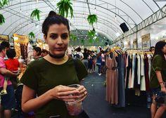 gabe #tgifest #tgifmarket #tgi #fest #weekendmarket #brazil #thonglor #bangkok #bkk #thailand #fashionsnap #fashion #snap #ファッション  #スナップ #バンコク #タイ #emotionbkk