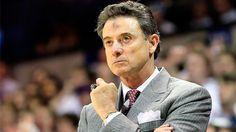Louisville self-imposes postseason ban for men's hoops in 2016