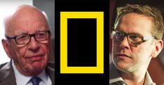 Climate Activists Want A Public Editor For Murdoch-Owned National Geographic   Blog   Media Matters for America