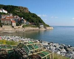 Last minute properties in Runswick Bay, North Yorkshire