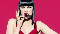 Jessie J Repete Vestido Usado por Shakira http://evpo.st/1s34rJJ