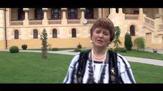 Veta Biris - Daca am plecat Ardealule din tine. Romania, World, Youtube, The World, Youtubers, Youtube Movies