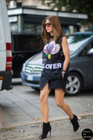 STYLE DU MONDE / Milan FW SS15 Street Style: Christine Centenera  // #Fashion, #FashionBlog, #FashionBlogger, #Ootd, #OutfitOfTheDay, #StreetStyle, #Style
