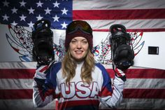 """Amy Purdy - Overcoming The Unexpected #TeamUSA"""" #inspire"""