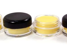 Cuticle Balm. Help combat dry skin! #DIY  Free tutorial with step-by-step instructions & photos in TheCraftingLibrary.com from RusticEscentuals.com