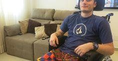 Jovem sofre lesão cerebral ao brincar de 'lutinha' com amigo em Santos, SP