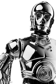 C-3PO by Avanaut, via Flickr -action figure