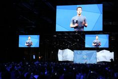 Facebook will be mostly video in 5 years