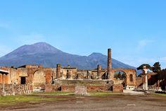 Virginia Sweet: Honeymoon Recap: Pompeii What a sight to see!