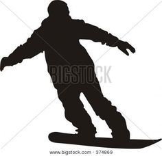 Snowboarder Silhouette picture - part of our huge selection of professional quality pictures at very affordable prices - Trans Art, Silhouette Pictures, Applique Templates, Snowboards, Ski And Snowboard, Sketching, Olympics, Colorado, Scrapbook