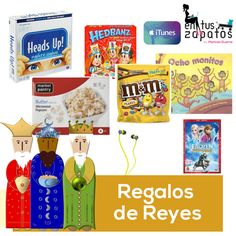 Regalos de Reyes Magos #Target @target