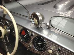 1935 BMW Typ. 309/328 Veritas