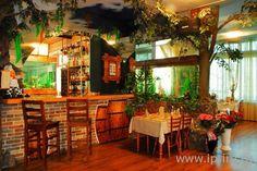 кафе в деревенском стиле: 15 тыс изображений найдено в Яндекс.Картинках