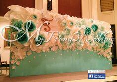ดอกไม้กระดาษ แต่งงาน [Engine by iGetWeb.com] - อัลบั้ม >