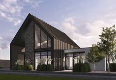 Villa A2 - interior   architecture   totaal concepten   interieur   tuinplan - Marco van Veldhuizen