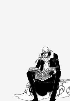 Aokiji - One Piece 836 by NightAngel35 on DeviantArt