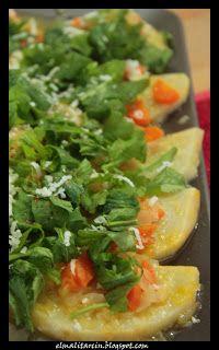 Tadı Damağımda: Kereviz Karpaçyo – Sulu yemek – Las recetas más prácticas y fáciles Homemade Beauty Products, Seaweed Salad, Celery, Feta, Zucchini, Food And Drink, Health Fitness, Appetizers, Snacks