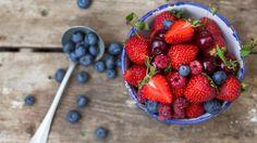 Diétás gyümölcsök listája – glikémiás index-szel és szénhidráttartalommal!