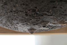 Detalle agua Manantial - Martin azua