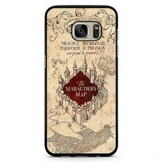 The Marauders Mao Harry Potter Phonecase Cover Case For Samsung Galaxy S3…