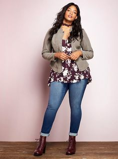 Plus Size Black Friday Weekend Sales! - Plus Size Fashion for Women - alexawebb.com #alexawebb #plussize