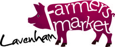Loving the graphics for Lavenham Farmers' Market.  Looking forward to seeing what they have in store for this years Love Your Local Market