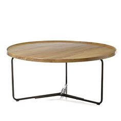 Aspen Coffee Table Natural