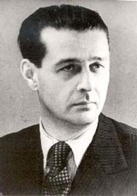Giorgio Perlasca (Como January 31, 1910 – August 15, 1992) was an Italian who posed as the Spanish consul-general to Hungary in the winter of 1944, and saved thousands of Jews from Nazi Germany and the Holocaust.