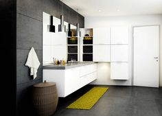 HTH model Mono Kitchen Dining, Kitchen Cabinets, Divider, Furniture, Model, Bathrooms, Kitchens, Home Decor, Amp