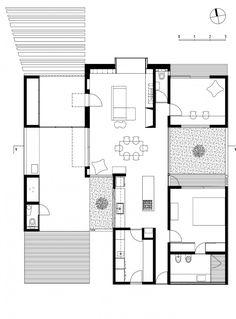 ARGENTINA STA FE House in El Pinar by Nicolas Bechis (20)