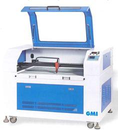 Novità -  Laser GMI serie PLT Plotter da taglio e incisione alta qualità Scoprilo al Viscom Italia da giovedì #lasercut #tagliolaser #gmilaser