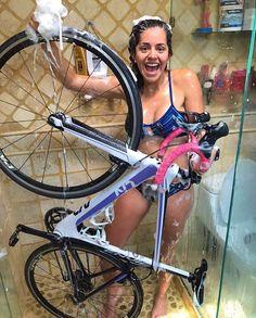 Bike Shampooing