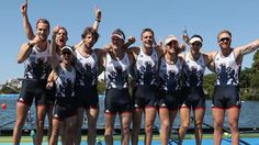Great Britain's men's eight win rowing gold in Rio to reclaim the Olympic title…