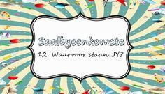 Saalbyeenkomste: 12. Waarvoor staan JY? Youth Ministry, Afrikaans, Holy Spirit, Teaching Kids, Father, Thankful, Christian, Posts, Blog