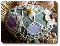Patchwork Stones