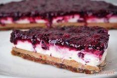 Frissítő kókuszos-mogyorós torta liszt, cukor, tojás és sütés nélkül | TopReceptek.hu