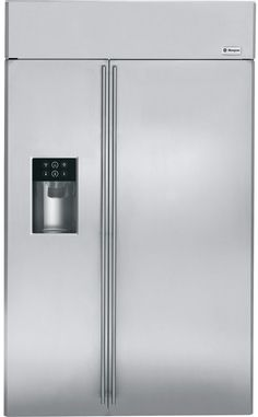 Ge Monogram Ziss480dhss 30 Counter Depth Bottom Freezer Refrigerator Enjoy Up To 3798 In