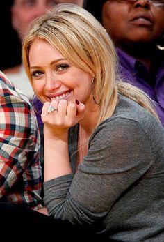 Hilary Duff On Pinterest Disney Actresses Debi Mazar And Sutton Foster