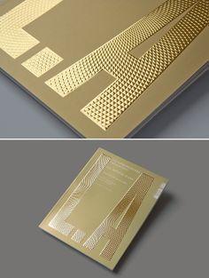designed by Nicolas Zenter | via inspiration hut.net | 54 Fantastic and Modern Magazine Design Layouts