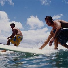 Private Surfing Lesson in San Diego at Cloud 9 Living Gifts Offshore Wind, Standup Paddle Board, Sup Surf, Learn To Surf, Experience Gifts, Wakeboarding, Windsurfing, Cloud 9