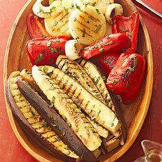 Veggie-Trio Salad