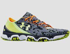 Men's UA SpeedForm XC Trail Running Shoe | $100, underarmour.com