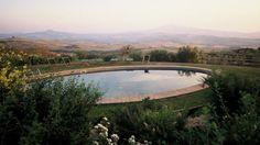Tiglio, La Foce, Tuscany