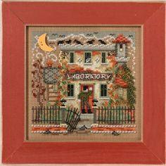 Mill Hill - Cross Stitch Patterns & Kits (Page 2) - 123Stitch.com