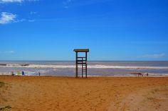 Praia Pontal do Ipiranga, Linhares (ES)